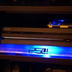 PS4 Pro mit 2TB SSD und Selbstbau DS4 von El-Totte