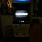 Großer Arcade